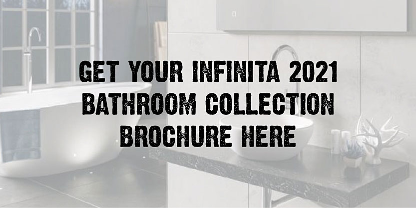 Infinita Bathroom Brochure