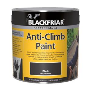 Anti-Vandal Paint