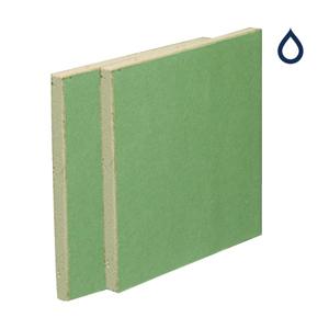 Moisture Resistant Plasterboards