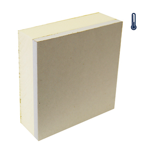 Thermal Insulated Plasterboards