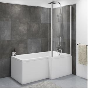 L-Shaped Baths