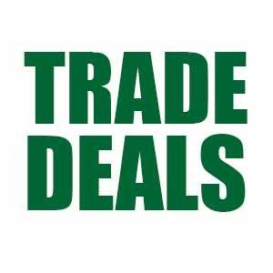 Plumbing Trade Deals