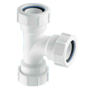 Compression Waste Fittings