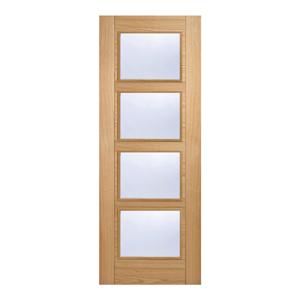 Glazed Internal Doors