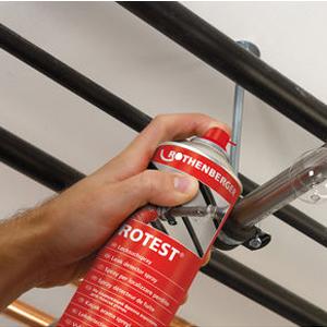 Leak Detection Sprays