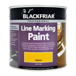 Line Marking Paint