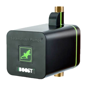 Mains Water Pumps