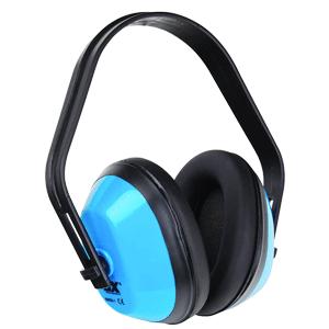 Ear Plugs & Defenders