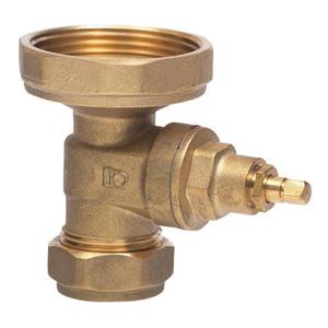 Central Heating Pump Valves