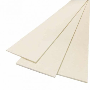 Fascia & Soffit Boards