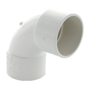 Solvent Weld Waste Fittings
