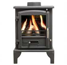 Stoves & Fireplaces