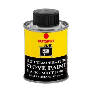 Stove Paint & Polish