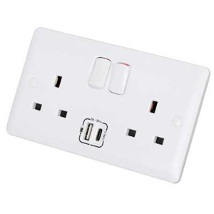 Electric Switches & Sockets