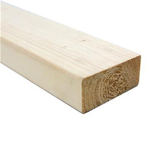 Eased Edge Timber