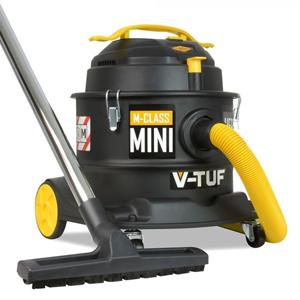 Vacuum & Dust Extractors