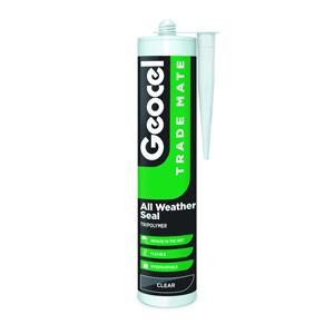 Weatherproof Sealants