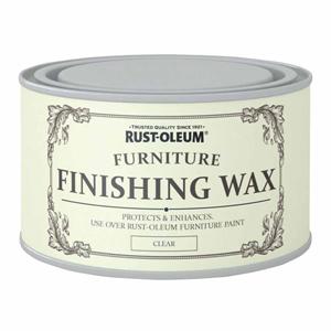Wood Wax & Varnish