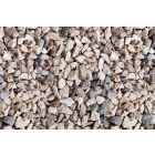 Limestone Chippings, 10mm (Bulk Bag)