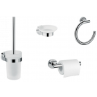 Hansgrohe Logis Accessories Cloakroom Pack - 88100982