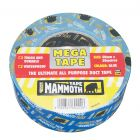 Mammoth Mega All Purpose Tape 50mmx50m Blue
