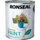 Ronseal Garden Paint Peacock 750ml