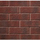 Carlton Priory Mixture Brick 73mm