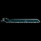 Makita Reciprocating Saw Blades - Wood 300mm (Pack of 5) P-05016