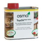 Osmo TopOil Clear Wood Oil – Satin (0.5L) 3028