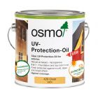 Osmo UV wood Protection Oil Extra – Clear Satin – 420