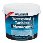 Everbuild Aquaseal Waterproof Tanking Membrane 5L