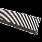 Glidevale Eaves Comb - 1m
