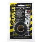 Everbuild Silweld Silicone Repair Tape Black