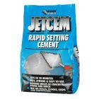 Everbuild JetCem Patching Plaster 6Kg