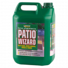 Everbuild Patio Wizard Concentrate 1 Litre