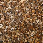 Golden Gravel 10mm Bulk Bag