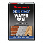 Thompsons One Coat Water Seal Clear 5L