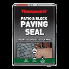 Thompsons Patio & Block Paving Seal Wet Look 5L