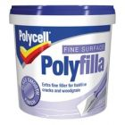 Polycell Fine Surface Polyfilla Tube 400g