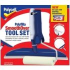 Polycell Polyfilla Smoothover Toolset