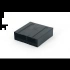 Timloc Cavity Sleeve (Single Airbrick) 1202_1