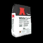 Hanson Bag Castle White Cement