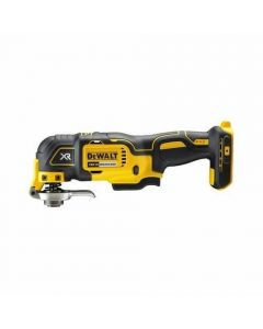 DeWalt XR Brushless Oscillating Tool 18v (Bare Unit) - DCS355N