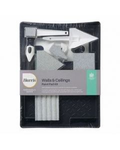 Harris Seriously Good W&C Paint Pad Set - 102012600