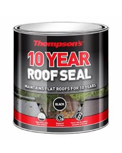 Thompsons High Performance Roof Seal Black 1L 30142