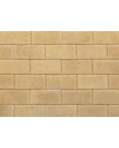 Stonemarket Pavedrive Concrete Block Paving-Buff