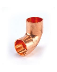 End Feed Elbow 28mm - Fig 12