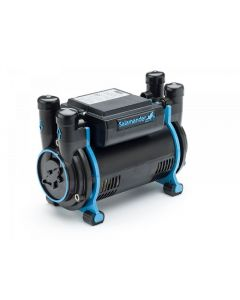 Salamander CT80B Bathroom Pump, Twin Positive Head 2.6 Bar