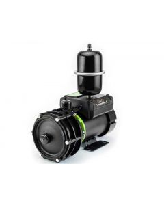 Salamander RP120SU Centrifugal Whole House & Shower Pump, Single Universal 3.6 Bar