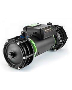 Salamander RP100PT Centrifugal Twin Shower & Whole House Pump 3.3 Bar